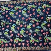 batik tulis blitar