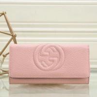 a2d0d2ed7e2211 Dompet Gucci Clip 661## Semi Premium Bahan : Togo (WITH BOX) 19x10cm