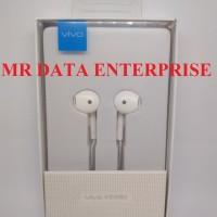 Headset Handsfree Earphone Vivo V5 V7 V9 V11 Plus Pro Original 100%