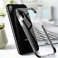 IPHONE 7G / 8G Anti Crack Sport Edition Soft Case Slim Casing Hp
