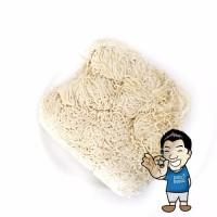 Harga bakmie keriting mentah mie basah | Pembandingharga.com