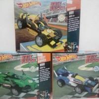 Hot Wheels Brix Racer Original