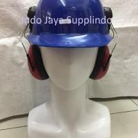 EARMUFF SAFETY LEOPARD LPEM 0148