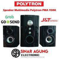Speaker Multimedia Polytron PMA