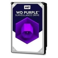 WD Purple For CCTV