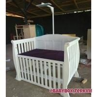 baby box modern duco set lengkap Jepara