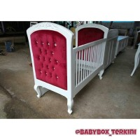 Baby box duco Red candy