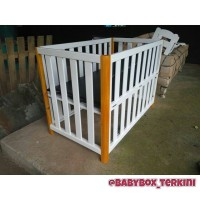 baby box minimalis duco custom furniture jepara
