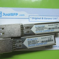 Finisar Base-T RJ Compatible Cisco HP Mikrotik - Garansi 1 tahun