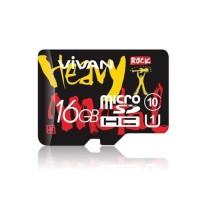 promo MICRO SD VIVAN 16GB V16U10 berkwalitas