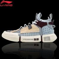 Li Ning Wanita Essence 2 Ace Nyfw Wade Budaya Sepatu Kaus