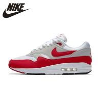 Nike Udara Maksimum 1 OG Asli Pria Menjalankan Sepatu Jaring Dapat
