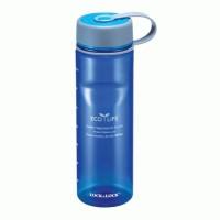 LOCK&LOCK Water Bottle Tritan Two Tone Botol Air Minum 650ml ABF603