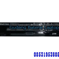 Original Baterai Laptop Dell Studio XPS 14 15 17 L401XD L501X