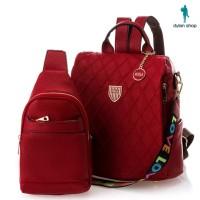 tas wanita tas batam tas impor FURLA Parsleya AB 172