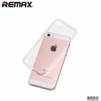 TERLARIS Remax Crystal Series TPU Protective Softcase for iPhone