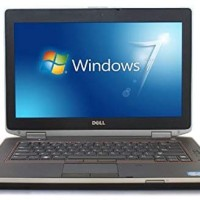LAPTOP DELL E6430 INTEL CORE I7 LATITUDE 6430 MESIN ORIGINAL GRADE A