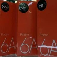 HP XIAOMI REDMI 6A 2/16 GARANSI RESMI TAM