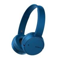 Sony WH-CH500 Wireless Headphone Blue