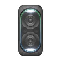 Sony GTK-XB60 Bluetooth Speaker Black