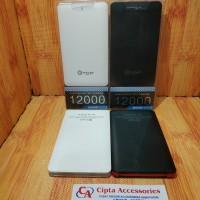 Power Bank Slim Qtap 12000Mah Powerbank Slim