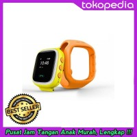 Terbaru SmartWatch Q60 For Kids With Gps Smart Watch Q60 Jam Tangan Y
