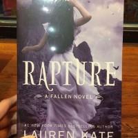 Best Rapture : A Fallen Novel - Lauren Kate
