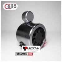 Harga cello solution max 3 way speaker tweeter mini bookshelf best q | Pembandingharga.com