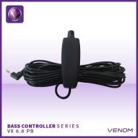 VENOM BASS CONTOLLER SUBWOOFER VX 6.8 PB