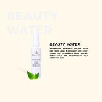 Beauty Water pelembab wajah kulit kering & berminyak