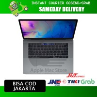 Harga new apple macbook pro 13 2018 mr9q2 touch bar grey i5 8gb 256gb | Pembandingharga.com