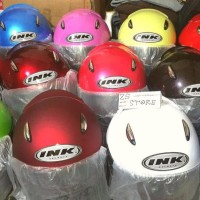 Helm best INK Centro - Sudah SNI - bukan KYT . CROSS . ZEUS . MDS .