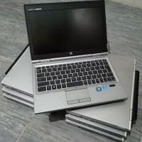 terlaris laptop harga murah hp elitebook 2570p core i5 ivy original