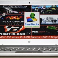 terlaris komputer laptop / notebook hp - compaq murah 03 termurah