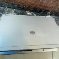terlaris laptop second murah hp elitebook 8440p core i5 ram 4gb hdd