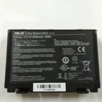 baru Baterai Original Laptop Asus A32-F82 F83 K40 K40E K40IJ K40IN