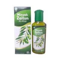 Minyak Zaitun Extra Virgin Oil Al Afiat 60 ML
