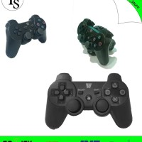 Stik PS3 / Stick PS 3 Wireless (TANPA Kabel) Ori Pabrik Paling Murah