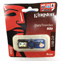 Flashdisk Kingston USB kualitas original 4gb - Flash memory full 4 gb