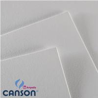 Canson Montval A3 220gsm 5 Sheet - Watercolour paper Montval A3
