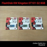 FlashDisk KW Kingston DT101 G2 8GB