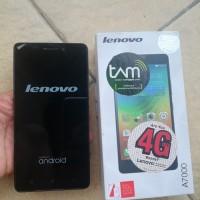 Hp Lenovo A7000+ Second Gress