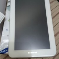 Samsung Galaxy Tab Generasi Pertama Mint Condition
