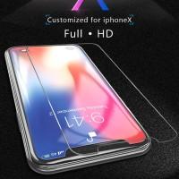 iPhone Xs Max Xr X 10 8 7 6s 6 Plus - Anti Blue Light Tempered Glass