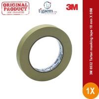 Harga 3m 6532 tartan masking tape 18 mm x 55m di otomotif masking | antitipu.com