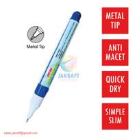 Tip Ex Cair Correction Pen JOYKO CF-S203A Metal Tip Quick Dry