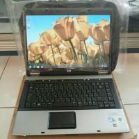 Laptop Hp Compaq 6730b Core2duo/full aplikasi