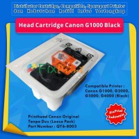 Print Head Cartridge Loose Pack Printer Canon G4000 G1000 G2000 G3000