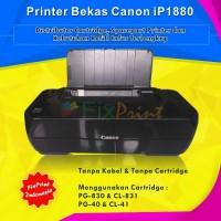 Printer Bekas Canon PIXMA iP1880
