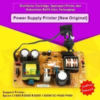 Adaptor Printer Epson L1800 R2000 R3000 1500W SCP600 SCP400 Original